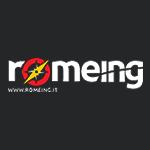ROMEING